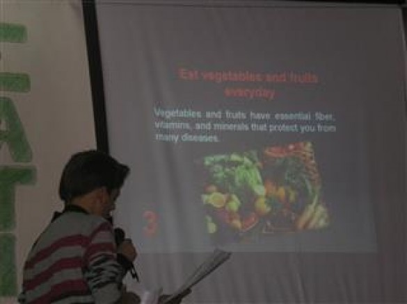 2012.11-healthy eating - 8 ano - esc.jos rgio
